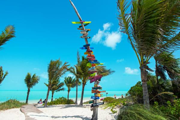 Long Bay Beach, Providenciales