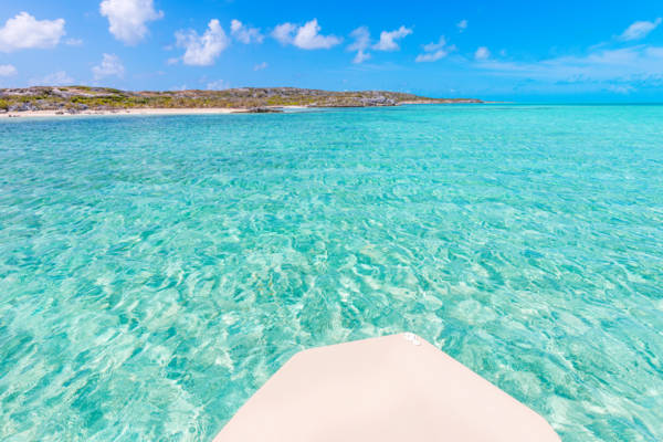 Long Cay, Turks and Caicos