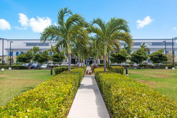 National Hospital (Providenciales) | Visit Turks and Caicos