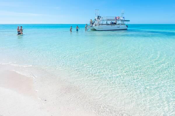 Bonefish Point, Turks and Caicos