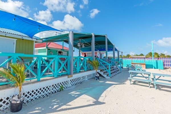 Omar's Beach Hut