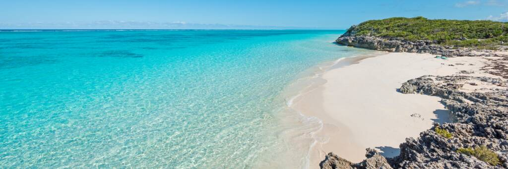 Pumpkin Bluff Beach, Turks and Caicos