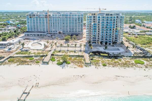 Turks and Caicos Ritz-Carlton, 15 December 2020