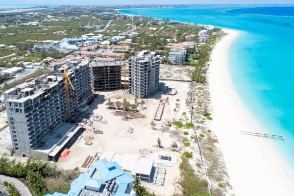 Ritz-Carlton in Turks and Caicos