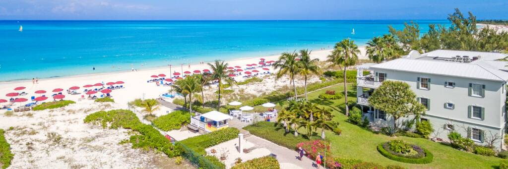 Royal West Indies Resort in the Turks and Caicos