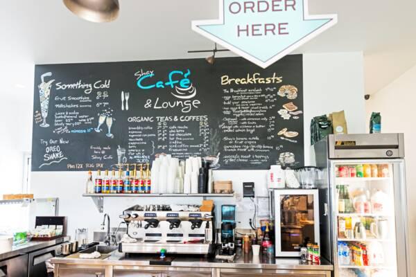 Shay Café