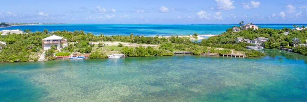 Thompson Cove, Turks and Caicos