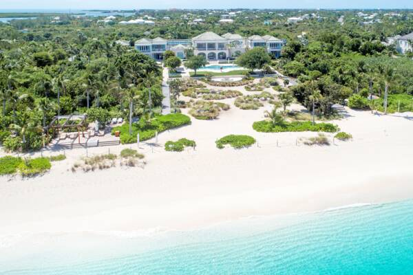 Tranquility Estate, Providenciales, Turks and Caicos
