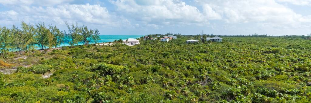 Whitby, North Caicos
