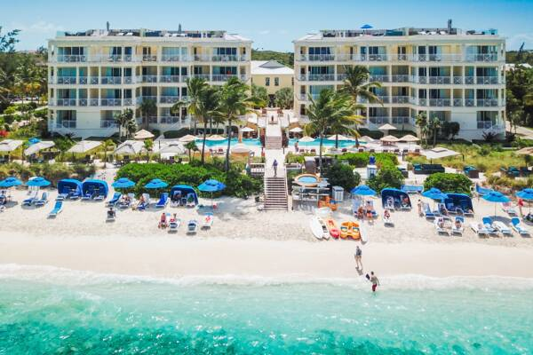 Windsong Resort in Turks and Caicos